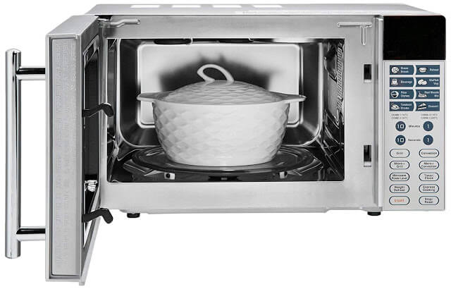 What to Choose Between OTG and Microwave Oven?
