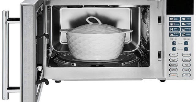 What To Choose Between Otg And Microwave Oven
