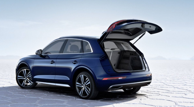 2018 Audi Q5 Review, Redesign, Change, Engine Specs, Price, Release Date