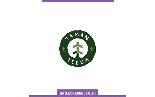 Lowongan Kerja Taman Teduh Semarang Februari 2021