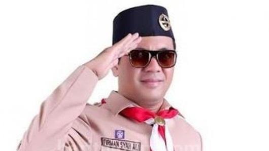 Giliran Keponakan Mahfud MD Mau Gantikan Wali Kota Surabaya Risma