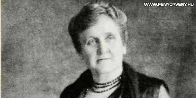 Leonora Piper, a leghíresebb parafenomén