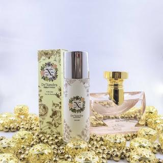 Bvlgari,Rose Essentielle,Dexandra,Perfume
