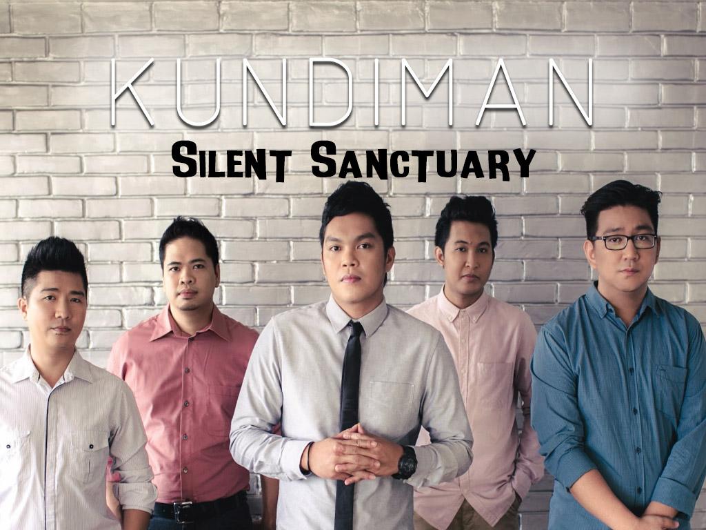 Kundiman Silent Sanctuary