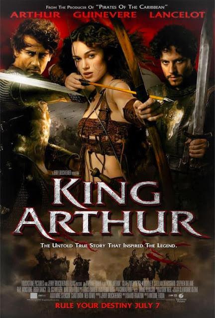 فيلم King Arthur 2004 مترجم