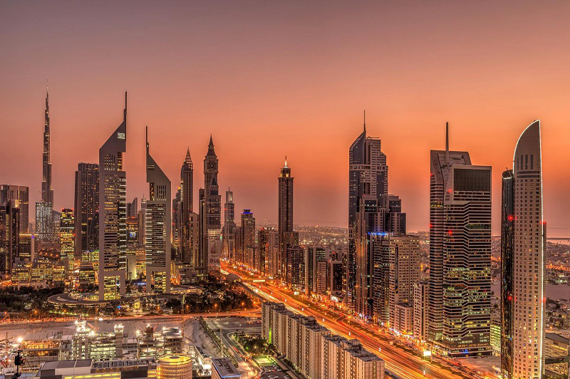 Dubai Travel Agents In Ahmedabad