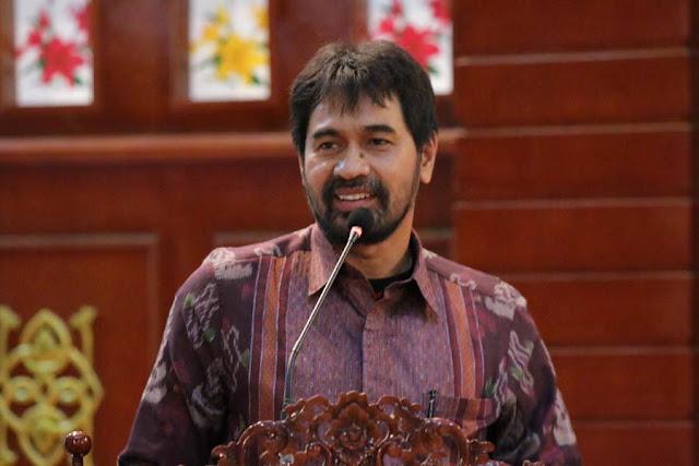 Muzakir Manaf Berharap PON Tahun 2024 Diselenggarakan di Aceh