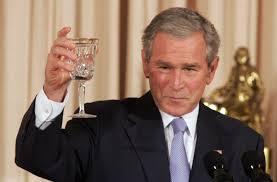 Top 10 Kutipan George W. Bush Terbaik
