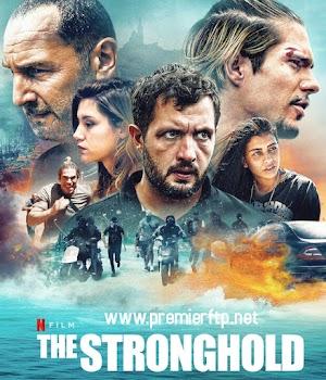 The Stronghold 2021 WEB-DL 1080p Latino Descargar