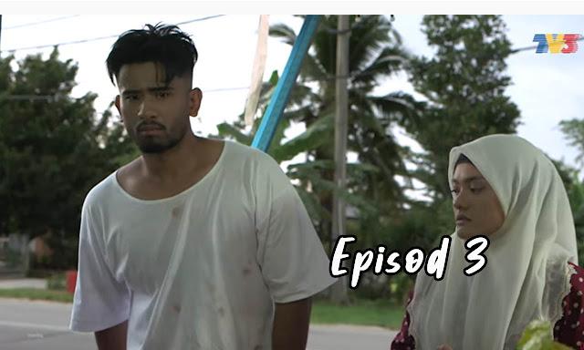 Drama Kekasih Hati Mr Bodyguard Episod 3 Full