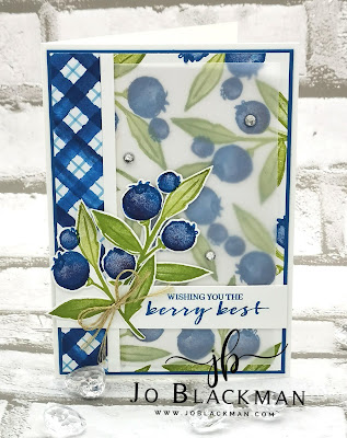 Berry Blessings