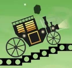 Buharlı Taşıyıcı - Steam Trucker