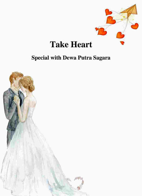 Novel Take Heart Karya Luisana Zaffya PDF