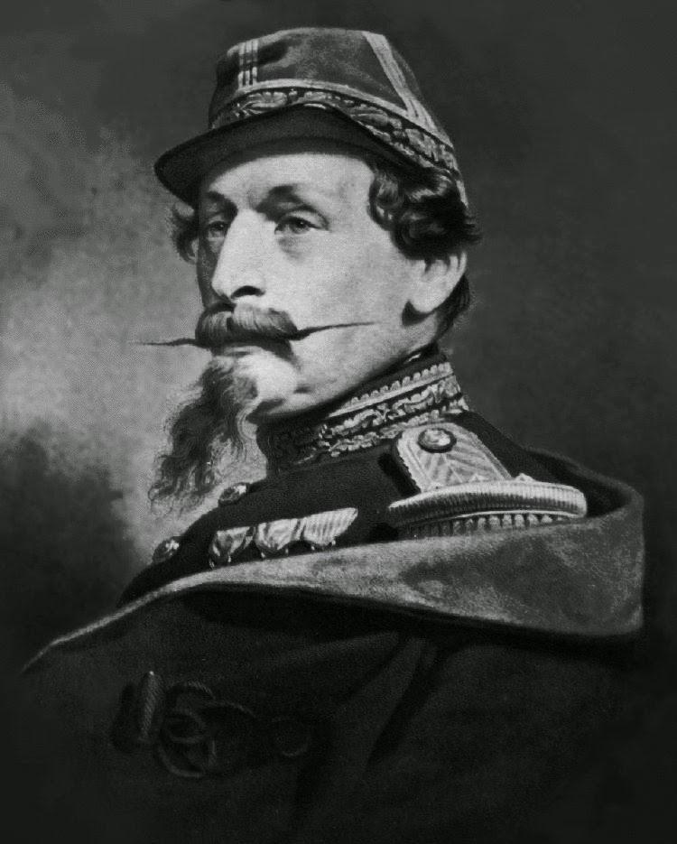Napoleon iii domination of mexico And