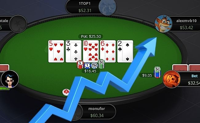 Advanced Poker Strategy Tips