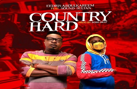 Eedris Abdulkareem again sings about Nigerian being hard