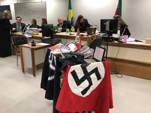Condenação de acusados traz justiça para a comunidade Judaica