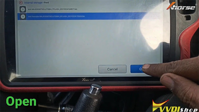 xhorse-key-tool-plus-ford-freestyle-id49-9