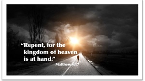 Catholic Daily Reading + Reflection: 4 January 2021 - The Kingdom Of Heaven Is At Hand