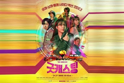 DRAMA KOREA GOOD CASTING EPISODE 31-32 END SUBTITLE INDONESIA
