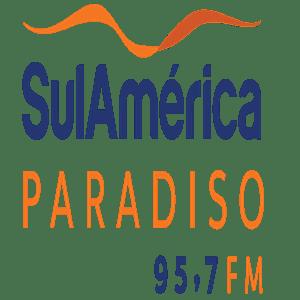 Ouvir agora Rádio Sul América Paradiso FM 95,7 - Rio de Janeiro / RJ