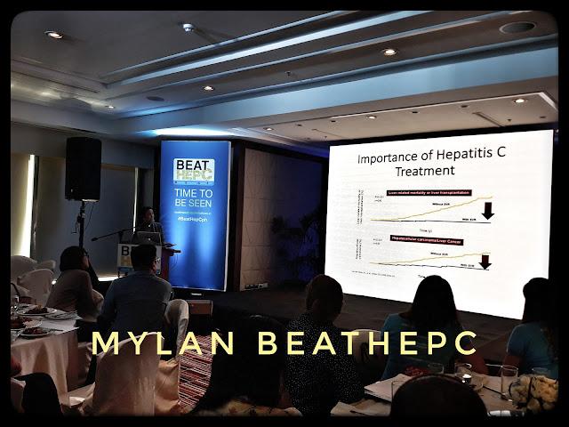 Mylan and HSP Launch BEATHepC