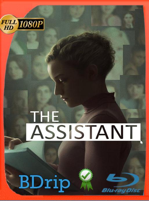 La asistente (2019) 1080p BDrip Latino [GoogleDrive] [tomyly]