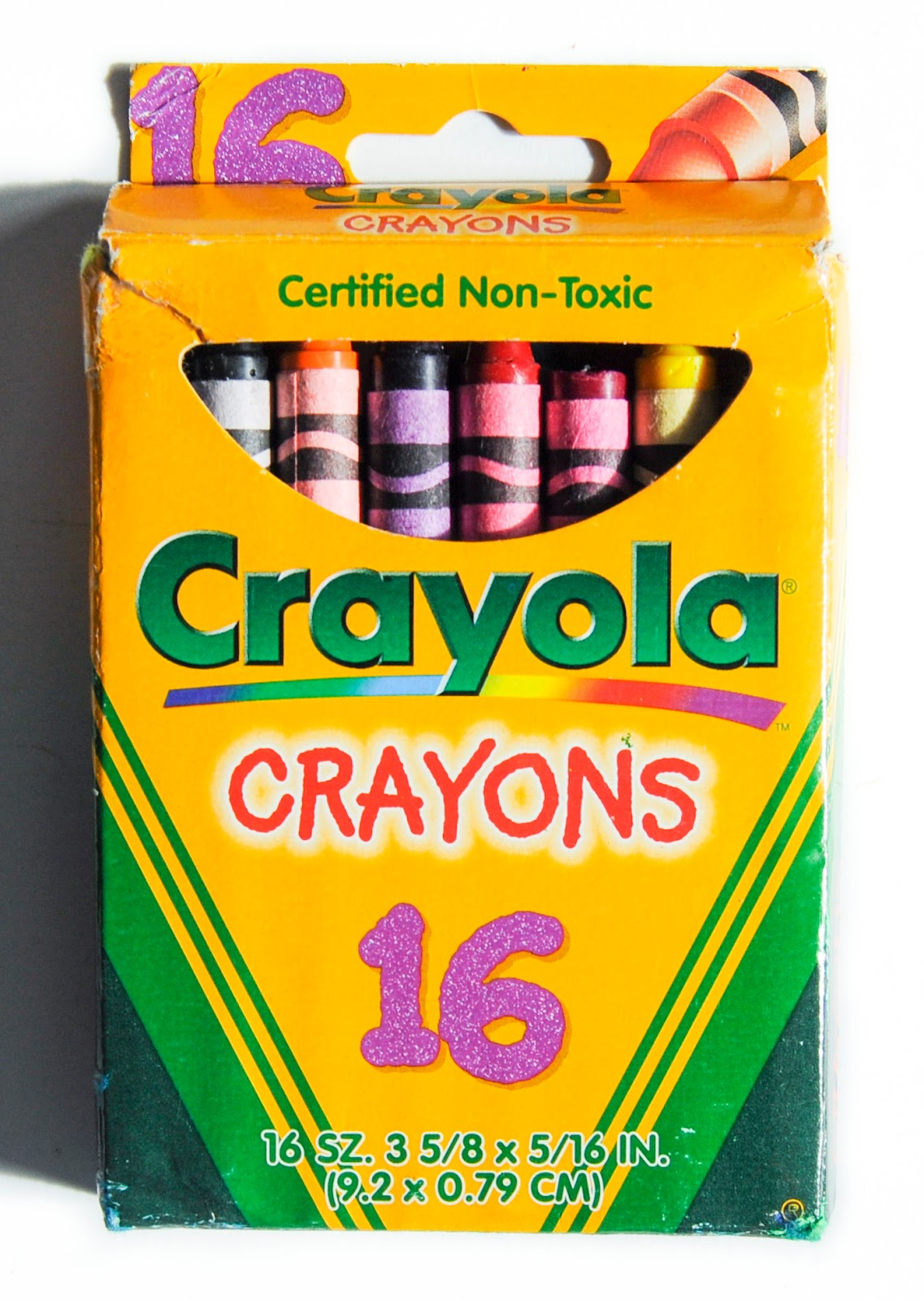 the history of crayola crayons Since the introduction of crayola drawing crayons by binney & smith in 1903, more than two hundred distinctive colors have been produced in a wide variety of assortments.