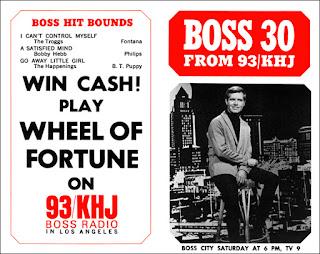 KHJ Boss 30 No. 64 - Sam Riddle