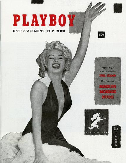 Rivista Playboy