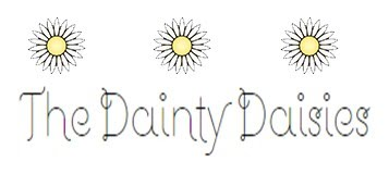 The Dainty Daisies