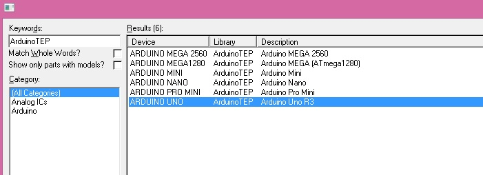 Proteus Software Library for arduino ide | Arduino Download