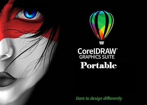 CorelDRAW Graphics 2019 Portable Download Grátis