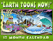 Earth Toons Now Calendar