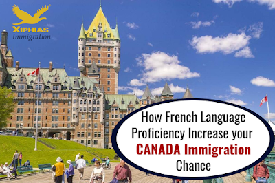 How French Language Proficiency Increase your Canada Immigration Chance