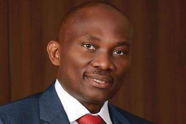 Three former Senate presidents, others to review Elumelu's ...