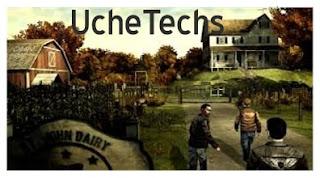 the walking dead season 1 game hack apk