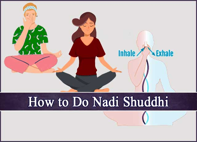 Best Way to Do Nadi Shuddhi – Nostril Breathing Energy Guide