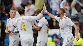 Previa Barcelona-Real Madrid: Por la reivindicación moral en el Camp Nou