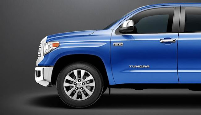 2017 Toyota Tundra Redesign, Review, Design, Modern Technology, Expanse Performance, Safety and Security