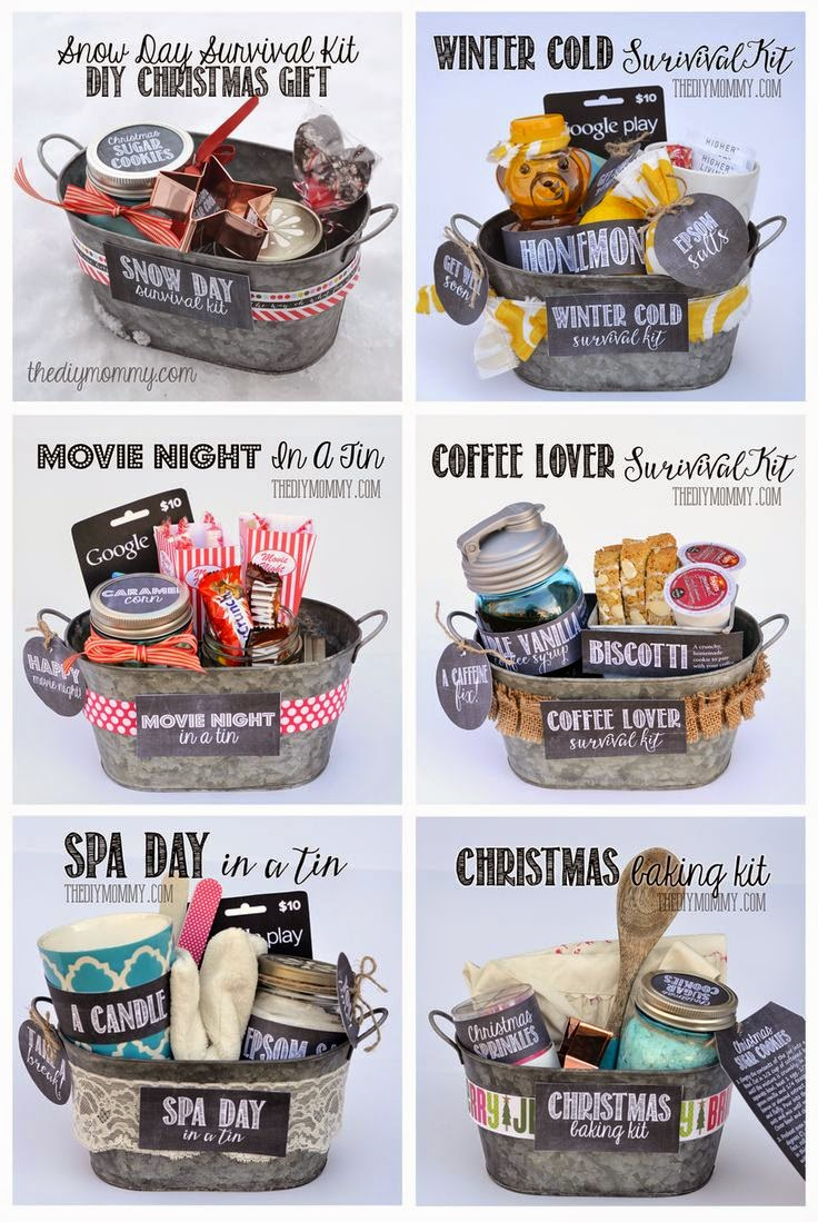 Christmas Gift Sets Diy.Diy Gifts You Still Have Time To Make Ahrn Com