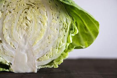 Cara membuat jus kubis untuk diet