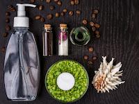 Sabun Mandi Untuk Menjaga Kesehatan
