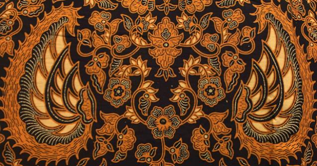 Batik Khas Solo