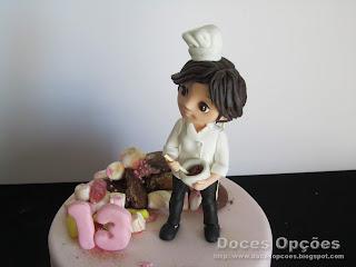 pasteleira pasta açucar