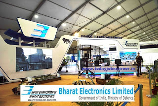 Bharat Electronics Limited 19 Contract Engineer Post