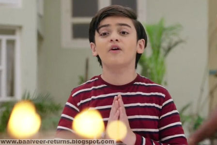 BAAL VEER RETURNS EPISODE 33
