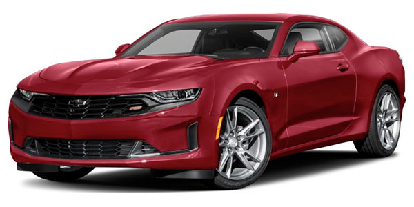 Chevrolet Camaro 1LS: Top 10 Sports Cars for Bloggers: eAskme