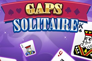Fark İskambili - Gaps Solitaire
