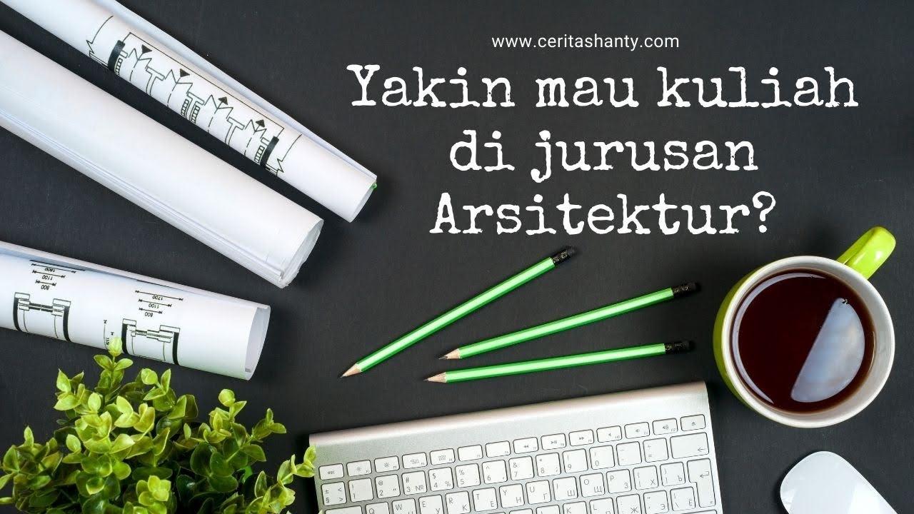 kuliah di teknik arsitektur ITB